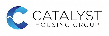 Catalyst housing group